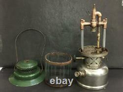 Antique Coleman Empire No. 237, The Sunshine Of The Night Lamp / Lantern, Canada