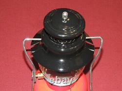 Beautiful Vintage AGM Kamplite Model LRL-21 Lantern, 1950's, Overhauled