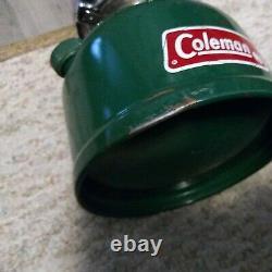 Coleman 200a Lantern Green 11 Of 80