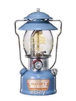 Coleman Lantern Seasons Lantern 2017 Vintage Blue from japan
