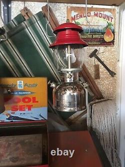 Coleman OCD Model 200 Lantern
