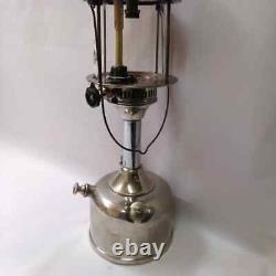 HASAG NO. 55 hasag 1945 Old Vintage Paraffin Lantern Kerosene Lamp