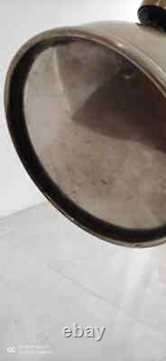 HASAG hasag 1945 Old Vintage Paraffin Lantern Kerosene Lamp