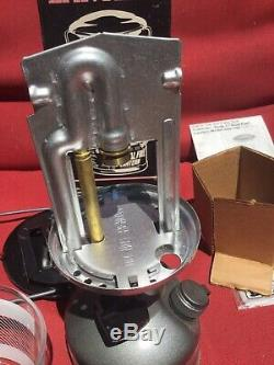 NIB UNFIRED NOS 229 Lantern Peak 1 222,226, Rare Globe And Mantle Pkg