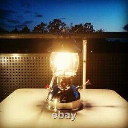 New AUSTRAMAX Kerosene pressure oil lantern Model 3/300 Made in Australia