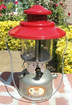 Rare Near Mint VTG 1965 Sears Ted Williams Model 476.7020 #7114 Lantern 11/65