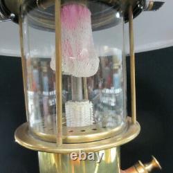 Vapalux Paraffin Kerosene Lantern Camping Light