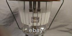 Vintage 1978 New in Box Unfired Unused Coleman Model 275 Lantern USA