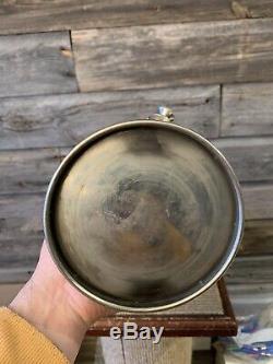 Vintage Coleman 202 Professional Lantern