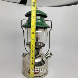 Vintage Coleman 202 Professional Lantern 5/59