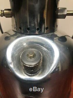 Vintage Coleman 242K Kerosene. Dated 9-35. Beautiful and rare