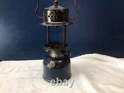 Vintage Coleman 243A Single Mantle Lantern