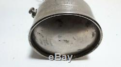 Vintage Coleman Lantern Model 200 Dated 8/1956 (Canada)