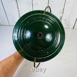 Vintage Coleman Lantern Model 236 10/69