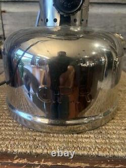 Vintage Coleman Lantern Model 247 C. P. R. Lantern