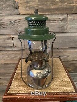 Vintage Coleman Lantern Scout 247