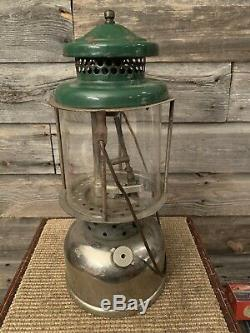 Vintage Coleman Quick-Lite Lantern