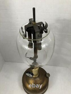 Vintage Coleman The Sunshine of the Night Lamp Model 152A Lantern Made in U. S. A