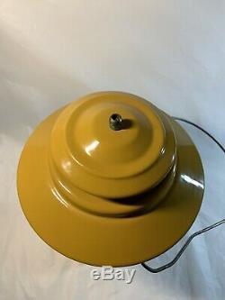 Vintage Goldbond Coleman Lantern 228H