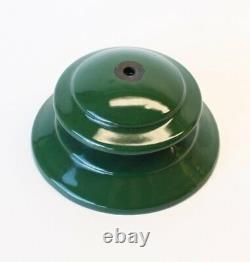Vintage Green 1980 Single Mantle Coleman Lantern Model 200A-700 200A700 Nice