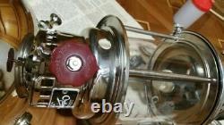 Vintage Opitimus 350 Pressure Lamp (Lantern) storm lamp 1960s