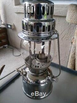 Vintage Optimus 930 Made In Sweden 300 CP Lantern Rare Untested