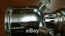 Vintage Radius108 Lantern Militari